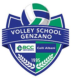 Volley School Genzano
